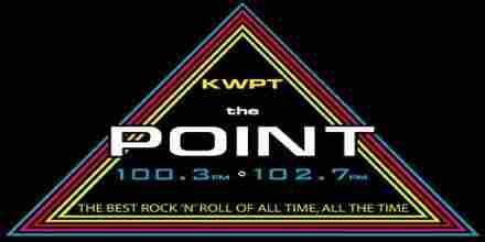 KWPT FM