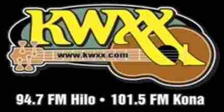 KWXX FM
