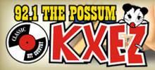 Kxez The Possum