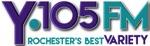 KYBA Y105 FM