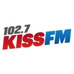 KYJO 102.7 Kiss FM