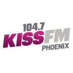 KZZP 104.7 KISS