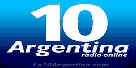 La 10 Argentina