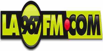 LA 967 FM