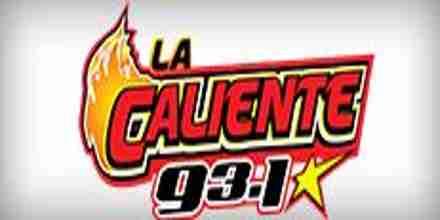 LA CALIENTE 93.1 FM