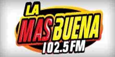 LA MAS BUENA 102.5 FM