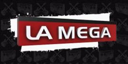 LA MEGA 103.3 FM