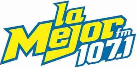 La Mejor FM 107.9