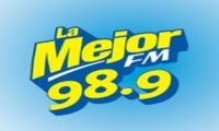 La Mejor FM 98.9