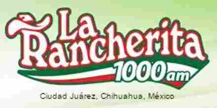 La Rancherita 1000 AM