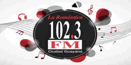 La Romantica 102.3