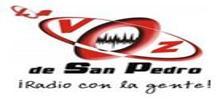 La Voz De San Pedro