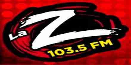 La Z 103.5 FM