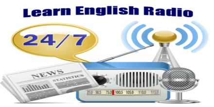 Learn English Radio
