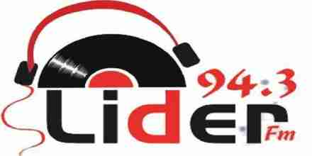 Lider FM 94.3