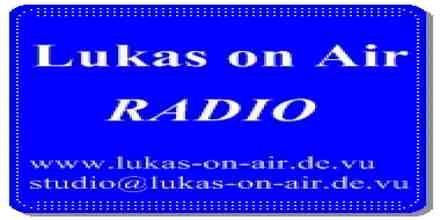 Lukas on Air
