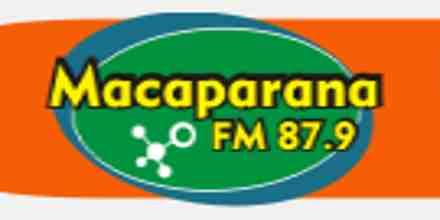 Macaparana FM 87.9