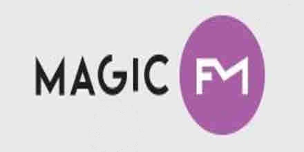 Magic FM Bulgaria