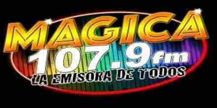 Magica 107.9 FM