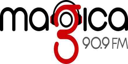 Magica 90.9 FM