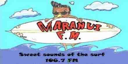 Maranui FM