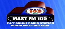 Mast 105 FM