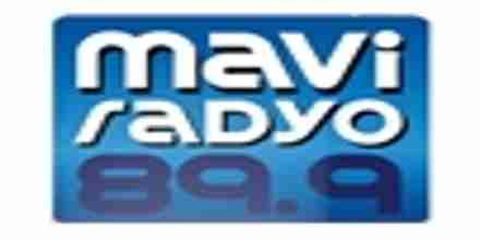 Mavi Radyo 89.9