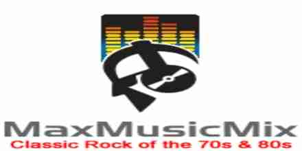 Max Music Mix