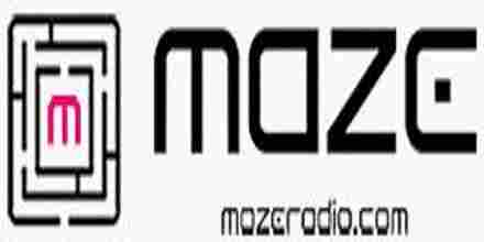 Maze Radio