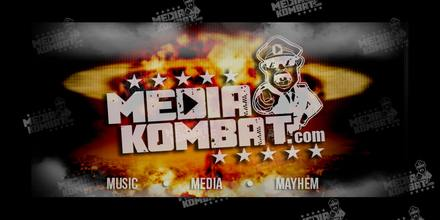 Media Kombat Radio