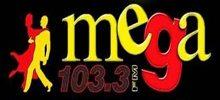 Mega FM 103.3