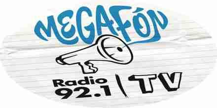 Megafon UNLa