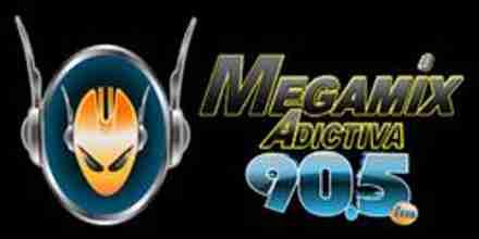 Megamix 90.5