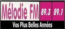 Melodie FM 89.3