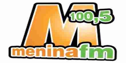 Menina FM 100.5