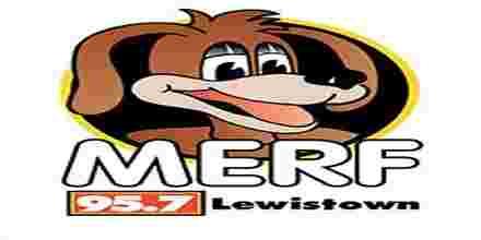 MERF Radio