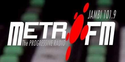 Metro FM 101.9