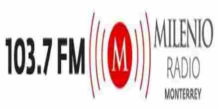Milenio 103.7 FM