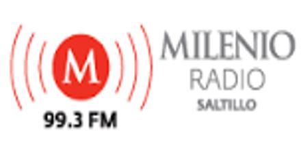Milenio Radio Saltillo