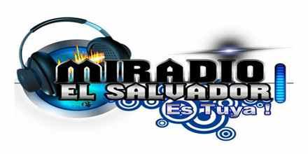 MiRadio El Salvador