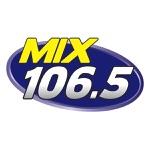 MIX 106.5 WQLX