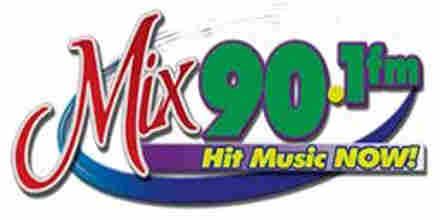 Mix 90.1 FM