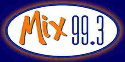 MIX 99.3 FM