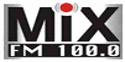 Mix FM 100.0