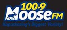 Moose FM 100.9