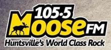 Moose FM 105.5