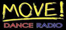 Move Dance Radio