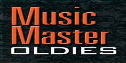 Music Master Oldies Radio