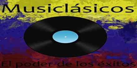 Musiclasicos Radio