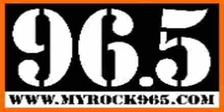 MY ROCK 96.5